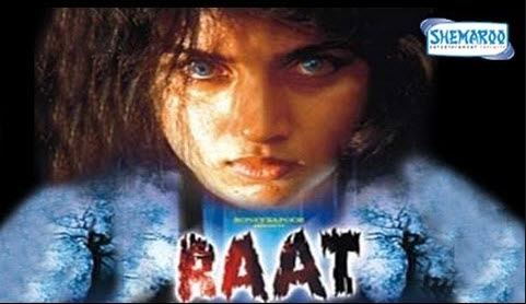 bollywood horror movies