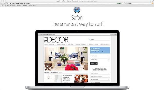 safari for ubuntu
