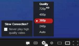 How to Solve YouTube Buffering Problem Forever