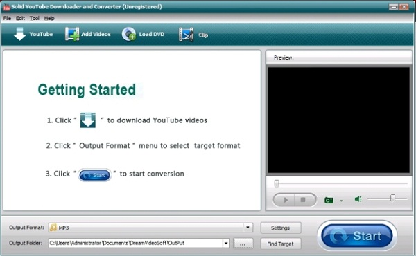 youtube downloader chrome free