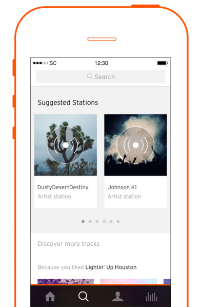 SoundCloud Downloader Pro