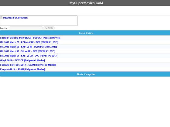 sites pour telecharger films mp4