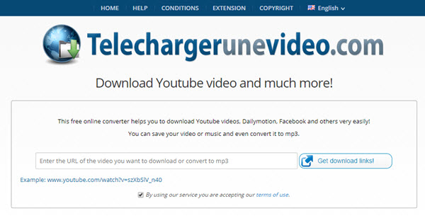 sites to download videos from youtube