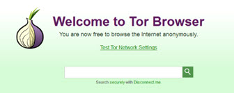 browser private