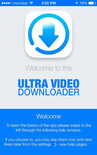 free youtube downloader for ios
