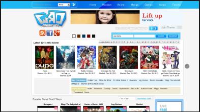 WAO Anime TV