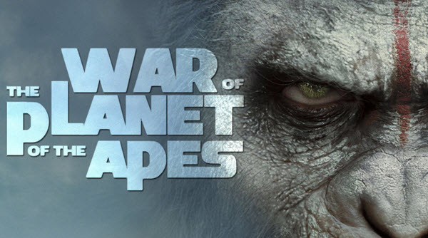 war for planet of apes
