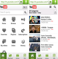 youtube to mp3 app android