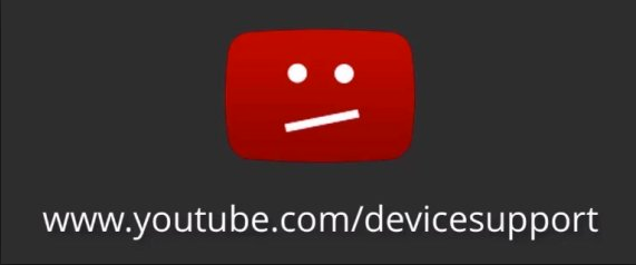 youtube app not working