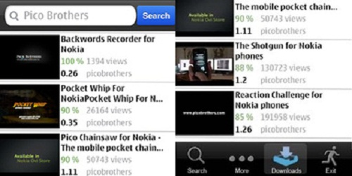 droid youtube er for android free