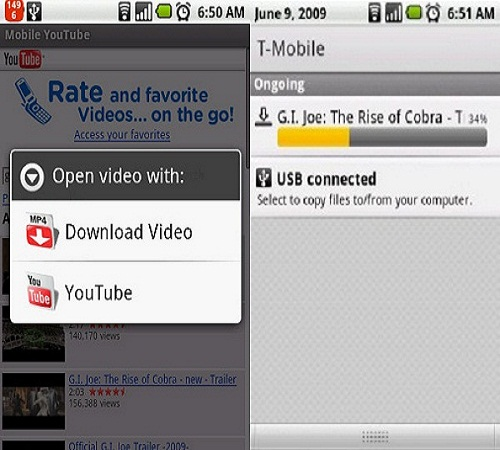 apps to download videos from youtube