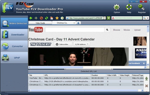 Best 10 Fast YouTube Downloader Free Download for YouTube ...