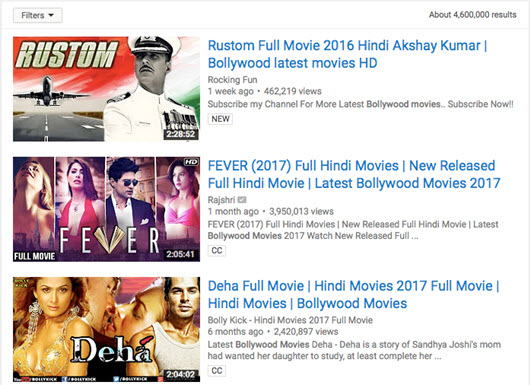 bollywood old movies free download sites