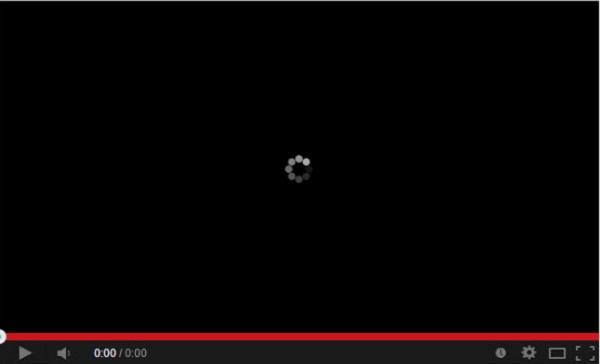 youtube videos werden nicht abgespielt