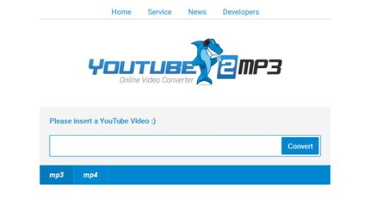 sites to download youtube mp3 music