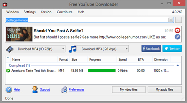 Download and convert youtube to mp3 with listentoyoutube listen to youtube alternative ccuart Image collections