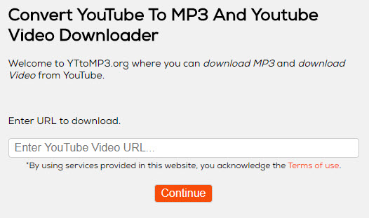 Convert YouTube to MP3 on Mac in 20 Easy Ways