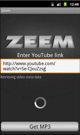youtube to mp3 converter app for android